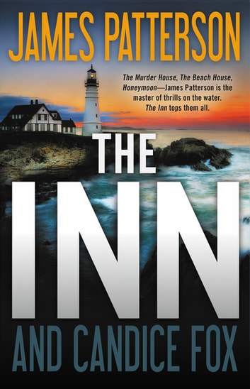 The Inn eBook by James Patterson