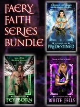 Faery Faith Series Bundle ebook by R Garland Gray