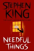 Needful Things ebook by Stephen King