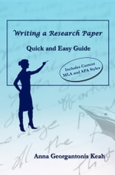 easy guide to writing a research paper Research paper: how to write a bibliography general guide to formatting a bibliography or as an easy one-class activity for a substitute.