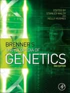 Brenner's Encyclopedia of Genetics ebook by Stanley Maloy, Kelly Hughes