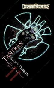 Tantras - Avatar Series, Book II ebook by Scott Ciencin