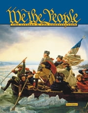 We the People Elementary School Texbook - The Citizen and the Constitution ebook by Center for Civic Education