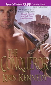 The Conqueror ebook by Kris Kennedy
