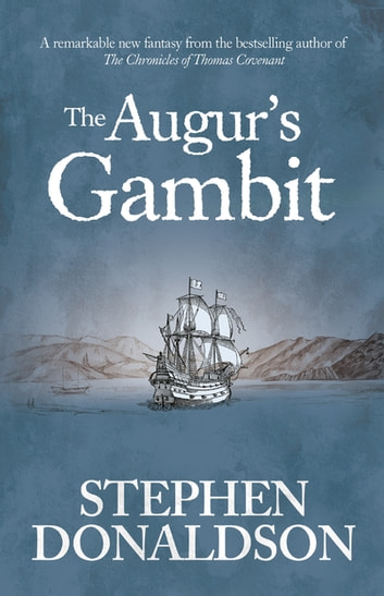 The Augur's Gambit ebook by Stephen Donaldson