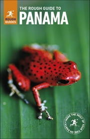 The Rough Guide to Panama ebook by Rough Guides