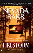 Firestorm ebook by Nevada Barr