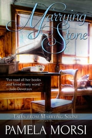 Marrying Stone ebook by Pamela Morsi