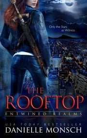 The Rooftop - A Story of Fallon and Reign ebook by Danielle Monsch