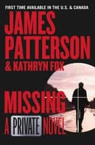 Missing ebook by James Patterson