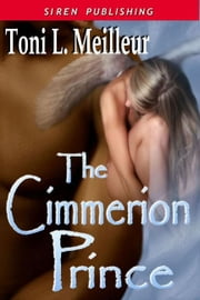 The Cimmerion Prince ebook by Toni L. Meilleur