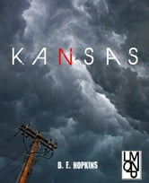 Kansas ebook by B. E. Hopkins