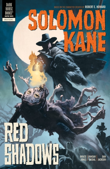 Solomon Kane vol. 3 Red Shadows ebook by Various