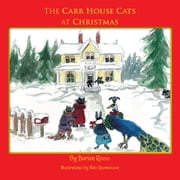 The Carr House Cats at Christmas ebook by Darien Ross