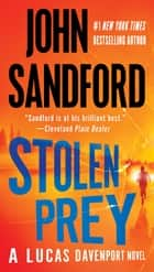 Stolen Prey ebook by John Sandford