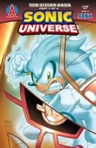 Sonic Universe #27 ebook by Ian Flynn, Tracy Yardley!