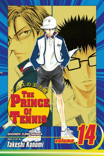 The Prince of Tennis, Vol. 16: Super Combo