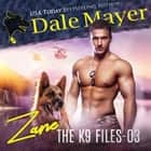 Zane audiobook by Dale Mayer