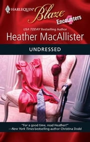 Undressed ebook by Heather MacAllister