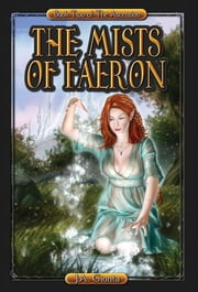 The Mists of Faeron ebook by J.A. Giunta,Henning Ludvigsen
