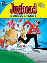 Jughead Double Digest #199 ebook by Archie Superstars