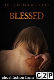Blessed ebook by Helen Marshall