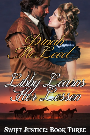 Libby Learns Her Lesson eBook by Dinah McLeod