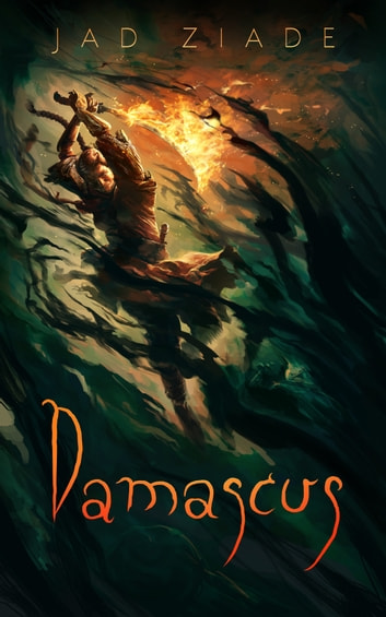 Damascus ebook by Jad Ziade
