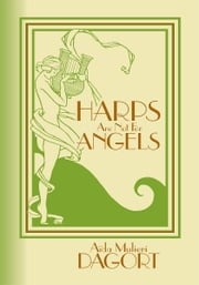 Harps Are Not for Angels ebook by Aida Dagort