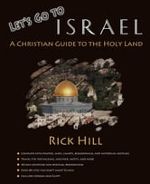 Let's Go to Israel ebook by Rick Hill