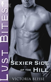 Sexier Side of the Hill ebook by Victoria Blisse