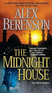 The Midnight House ebook by Kobo.Web.Store.Products.Fields.ContributorFieldViewModel