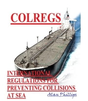 Colregs ebook by Alan Phillips