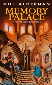 The Memory Palace ebook by Gill Alderman