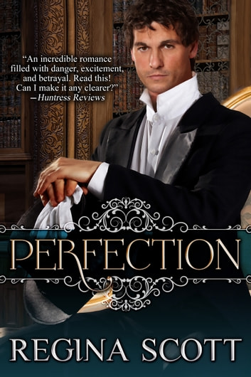 Perfection ebook by Regina Scott
