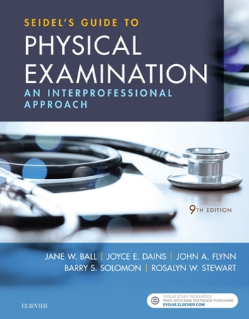 Bates Pocket Guide To Physical Examination Pdf