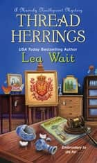 Thread Herrings ebook by Lea Wait