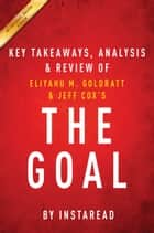 The Goal ebook by Instaread