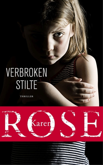 Verbroken stilte ebook by Karen Rose