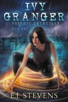 Ivy Granger Psychic Detective Box Set ebook by