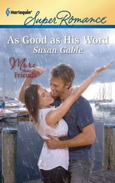 As Good as His Word ebook by Susan Gable