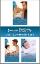 Harlequin Medical Romance July 2020 - Box Set 1 of 2 ebook by Kate Hardy, Scarlet Wilson, Louisa Heaton