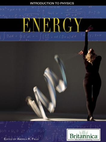 Energy ebook by Britannica Educational Publishing