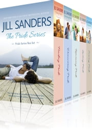 Pride Series Box Set ebook by Jill Sanders