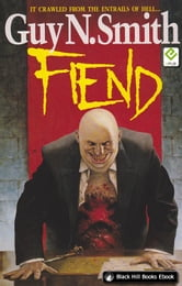 Fiend ebook by Guy N Smith