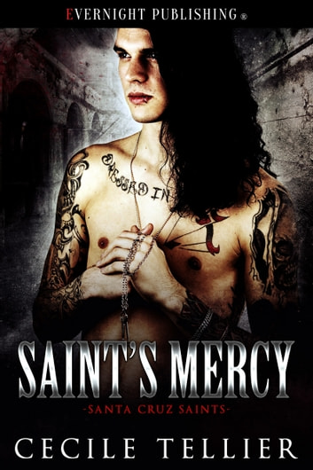 Saint's Mercy ebook by Cecile Tellier