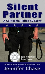 Silent Partner ebook by Jennifer Chase