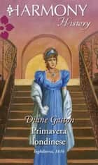 Primavera londinese ebook by Diane Gaston
