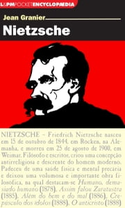 Nietzsche ebook by Jean Granier, Denise Bottmann