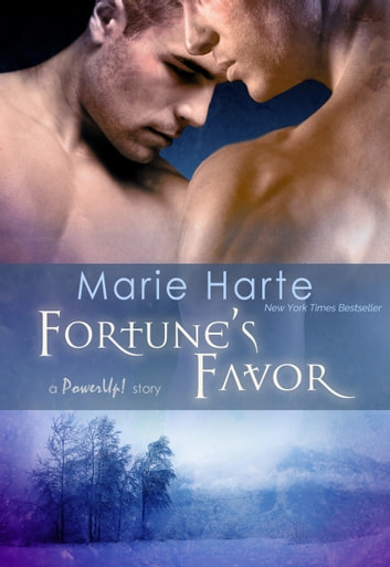 Fortune's Favor ebook by Marie Harte